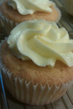 Delish frosting to top equally delish orange cake w/walnuts and golden raisins. Orange Swiss Meringue Buttercream