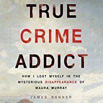 Listen to True Crime Addict - Audiobook   Audible.com