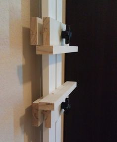 Canvas clamping bars