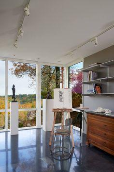 Hawk's Nest by Wiedemann Architects