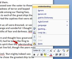 wikiHow to Turn a Scanned Document Into Microsoft Word Document -- via wikiHow.com