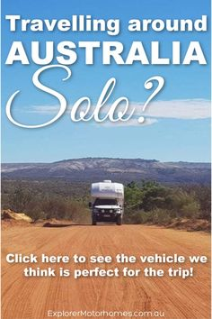 The Vision 4 215 4 2 Person Custom Motorhome and Camper Van Are you travelling Australia alone or p The Vision 4 215 4 2 Person Custom Motorhome and Camper Van Are you travelling Australia alone or p Meghanen nbsp hellip life vehicles motorhome 4x4, Van Life Blog, Motorhomes For Sale, Small Motorhomes, Expedition Vehicle, Plan Your Trip, Australia Travel, Camper Van, Solo Travel