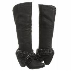 Women's Not Rated Liv Black Synthetic Shoes.com Need these in a 7.5