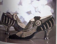 1925 Shoes.