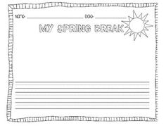 my spring break essay Online download my spring break essay my spring break essay new updated the my spring break essay from the best author and publisher is now available here.