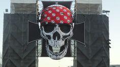 HellFest SkullHead v881 by lv888.deviantart.com on @DeviantArt