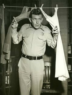 Andy Griffith - 1926 - 2012 - Rest in Peace www.oursunnyvilla.com