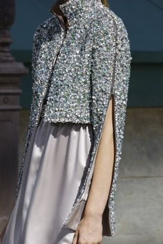 Chanel Fall 2018 Couture Paris Collection - Vogue