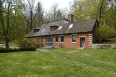 #History in the #Berkshires http://www.williampitt.com/antique-homes-part-2/#