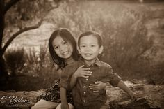 Holiday Photo Session 2015 by C. Britain Photography, Children photography, Family Photography
