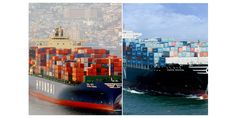 Which of Hanjin Shipping and Hyundai Merchant Marine Will Survive?