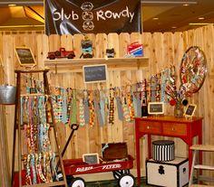 Club Rowdy @Penelope Lane Boutique