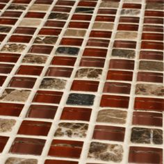 Overstock These Translucent Glass Tile Sheets Are Perfect For Your Kitchen Bath Or