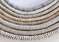 rope necklaces (Univers Mininga)