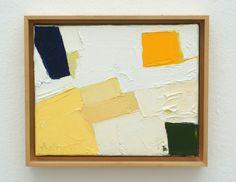 Great colors Documenta 13: Etel Adnan