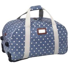 """I will a need a new carryon suitcase soon- and is there a better endorsement than this?: Duchess """"Kate Middleton"""" Catherine totes had this bag with her in pics from the Canada trip. Travel Set, Free Travel, Travel Luggage, Travel Bags, Airline Travel, Cath Kidston Bags, Kids Bags, Duchess Kate, Duffel Bag"""