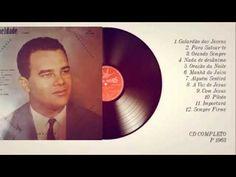 Edgar Martins   Mocidade Cd Completo Boas Novas 1963