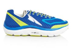 Altra Paradigm is Competitor Magazine's Shoe of the Week.