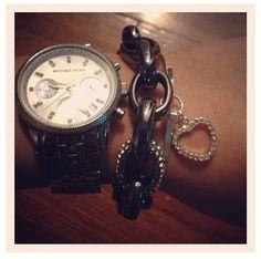 TJ Maxx finds with MK watch tj maxx, maxx find