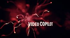 Amazing for any text scene in after effects and a great vain like effects as well