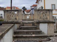 Reanimar os Coretos em Portugal: Batalha