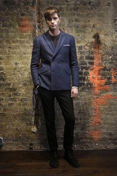 #Menswear #Trends Bespoken Fall Winter 2015 Otoño Invierno #Tendencias #Moda Hombre       M.F.T.