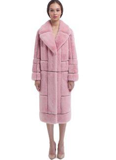 Пальто из норки купить в Москве: цена, фото, пошив на заказ — Ателье-бутик Emil Shabaev