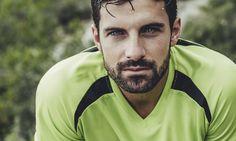 Raglan-Shirt COOLMAX Lemon:  Das Sportshirt für jede Sportart.