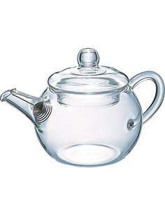HARIO Asian glass teapot 180ml