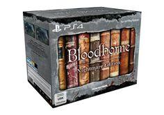 Bloodborne - Collector's Edition - [PlayStation 4]: Amazon.de: Games