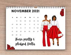 Delta Sigma Theta Apparel, Sigma Gamma Rho, Red Chucks, I Love Diy, Discbound Planner, Delta Girl, Founders Day, Sorority Gifts, Diy Arts And Crafts