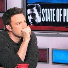 """Anti-Circumcision Celebrities: List of Stars Who Oppose Circumcision  Ben Affleck was reportedly circumcised after suffering an injury. Jon Stewart brought it up briefly on the Daily Show of September 19, 2006, and Affleck said, """"I hate the circumcisions! Get enough in me, and I'll tell you how much I hate them!"""""""