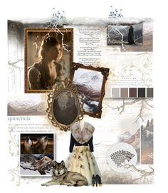 """""""The wolves, my love, will come taking us home where dust once was a man. Do we long too much?"""" by xx-eneri-xx ❤ liked on Polyvore featuring art"""