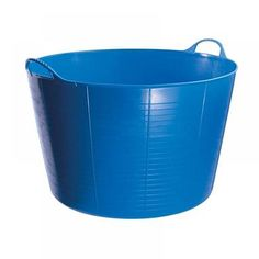 Gorilla Blue Tub Extra Large 75 Litre