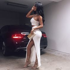 A wife dress... he will remember YOU in THIS! Edwin