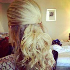 wrap curls
