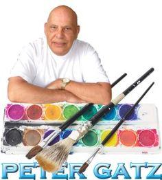 Geroku Peter Gatz