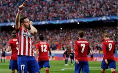 El Atlético de Madrid venció 1-0 al Bayern Múnich con un espectacular gol del centrocampista Saúl Níguez, este miércoles en la ida de las semifinales de la Liga de Campeones, y dio un paso importante para jugar la final, el 28 de mayo en Milán. La semifinal entre españoles y alemanes, de gran intensidad en …