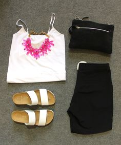 Summer Outfit <3