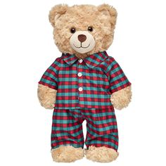 Each and every one of our adorable Teddy bears clothes have a personality of their own. Display yours with Teddy bear clothing from Build-A-Bear Workshop. Steiff Teddy Bear, Boyds Bears, Build A Bear Clothes Pattern, Teady Bear, Build A Bear Outfits, Teddy Bear Clothes, Kids Diary, Cute Teddy Bears, Cute Icons