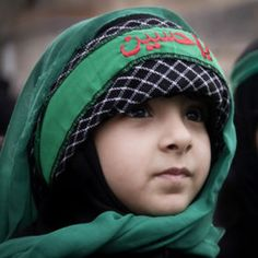 Making Ziyarat Meaningful for Children