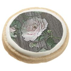 Cookies (Pictured:  Rose)