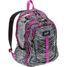 Austin Trading Co.® Mesh Backpack | girls clothes | Pinterest ...