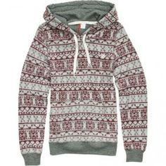 Element Coralee Fleece Pullover Hoodie - Women's