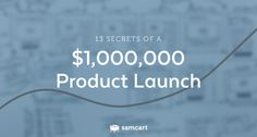 """For the past 18 months, I spent100% of my time and attentionto building SamCart. I spend my dayshunting A+ developers, overseeing new features, and talking to customers. But allow me to take a few steps into the past, and shoot back to 2014. SamCart's Beta was brand new. Everyone still lovedPharell's new song, """"Happy"""". Guardians …"""