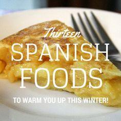 Thirteen Delicious Spanish Foods //scontent-b.cdninstagram.com/hphotos-xfa1/t51.2885-15/10860089_387009488123353_1004258402_n.jpg