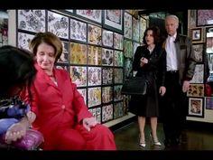 Love this! Not News ,  bt jst Fun! :) Julia Louis-Dreyfus And Joe Biden: White House Correspondents' Dinner 2014