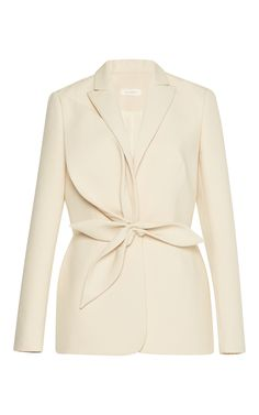 77674616d9712 Blazer with Leaves by DELPOZO for Preorder on Moda Operandi Vestes, Manteaux,  Mode Tendance