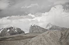 Xinjiang Sand Mountains. Karakoram Project. by yoann segalen, via Behance http://www.photographyserved.com/gallery/Xinjiang-Sand-Mountains-Karakoram-Project/2564713