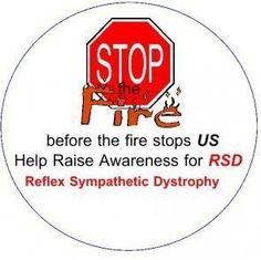 RSD Awareness!